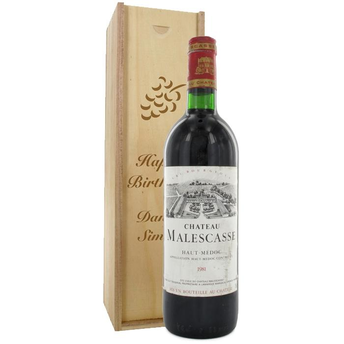 Buy Ch Teau Malescasse 2010 At Uvinum