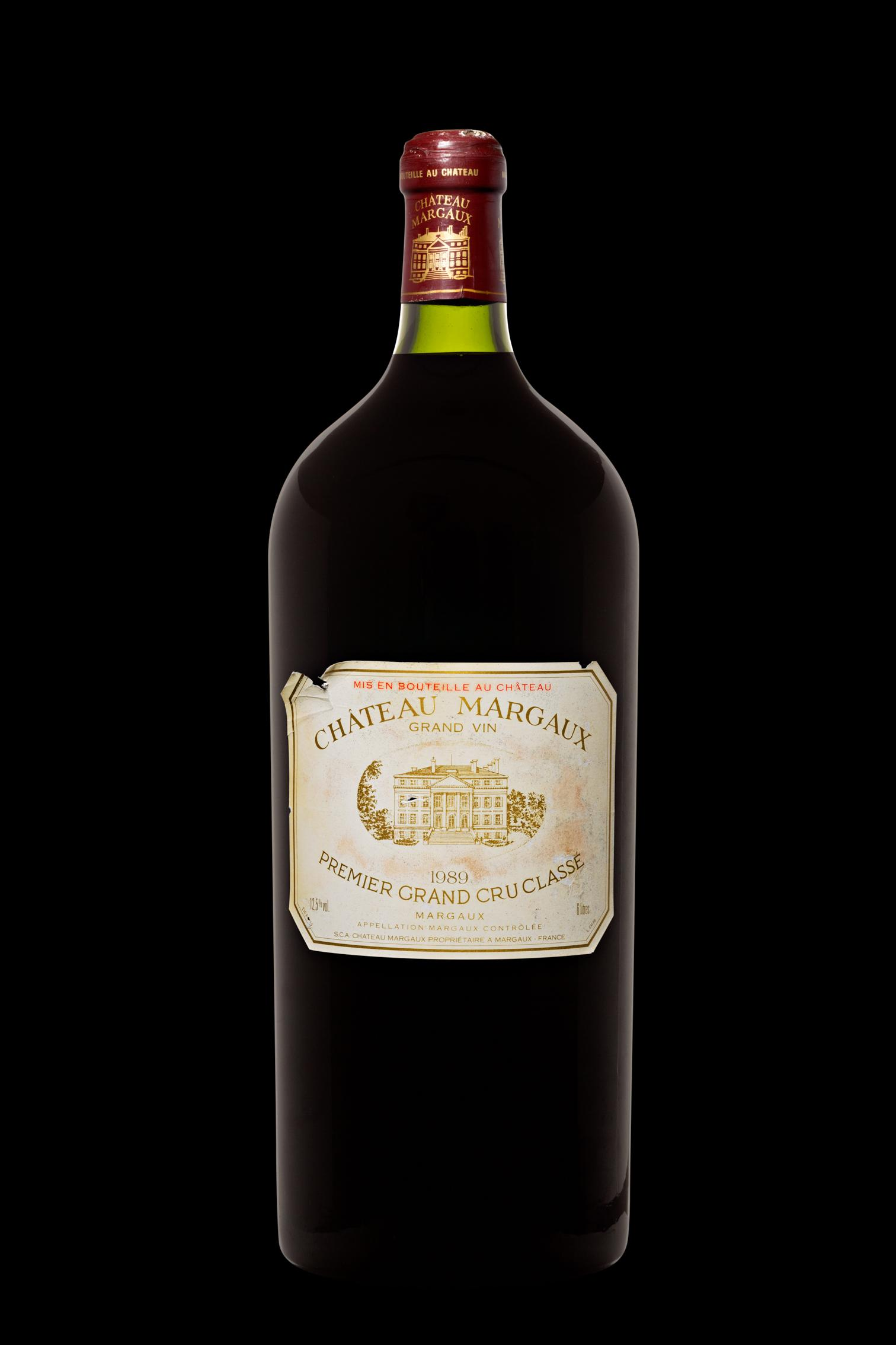 Buy ch teau margaux grand cru class de margaux imperial for Buy chateaubriand