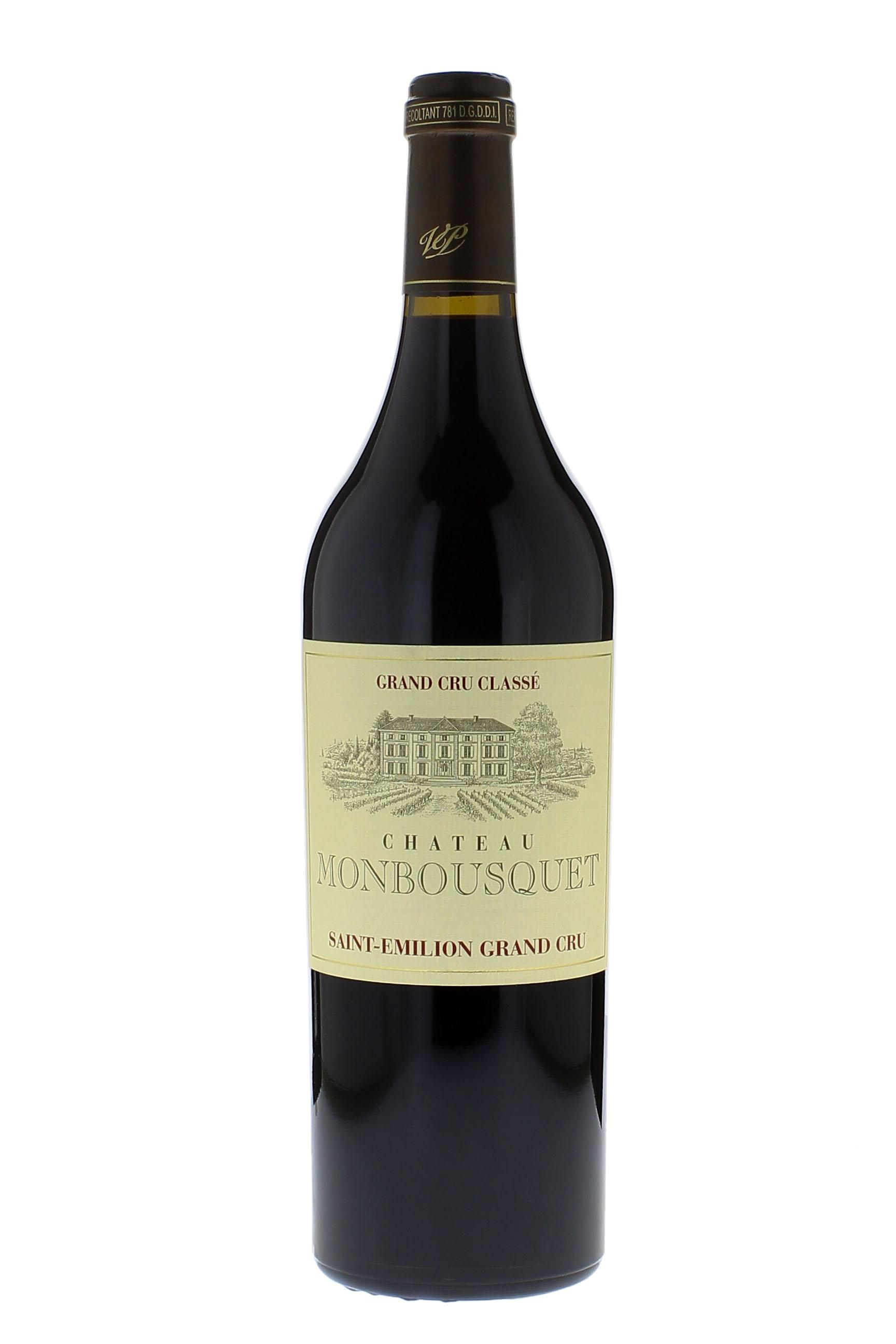 Buy ch teau monbousquet 2012 at uvinum for Buy chateaubriand