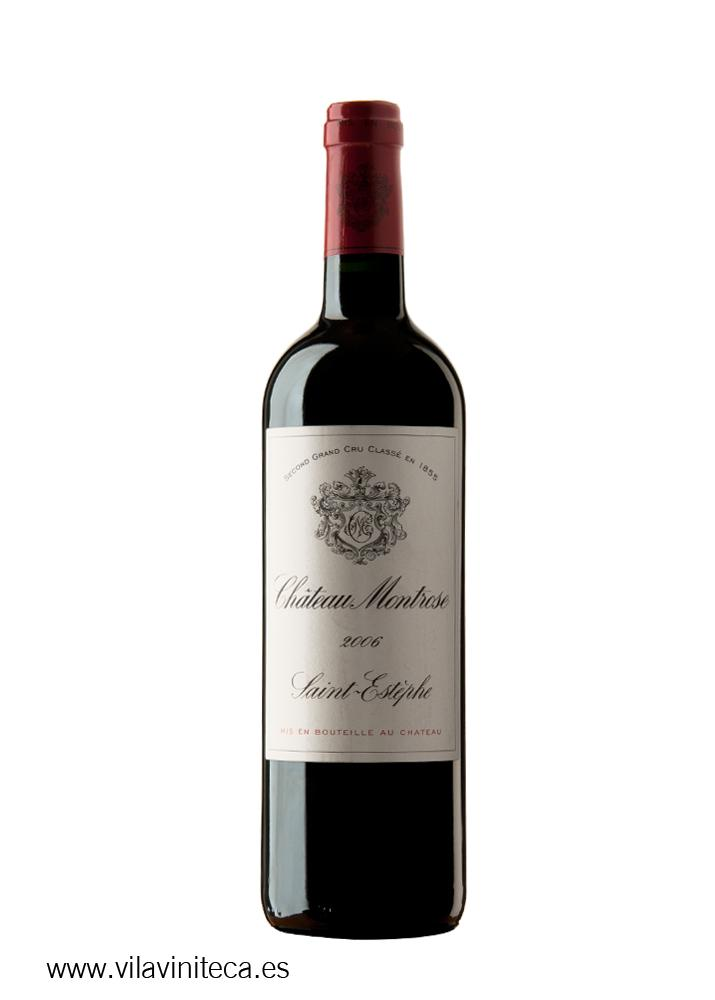 Buy ch teau montrose 2006 at uvinum for Chateau montrose