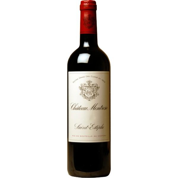 Price Of Ch Teau Montrose 2003 From On Uvinum