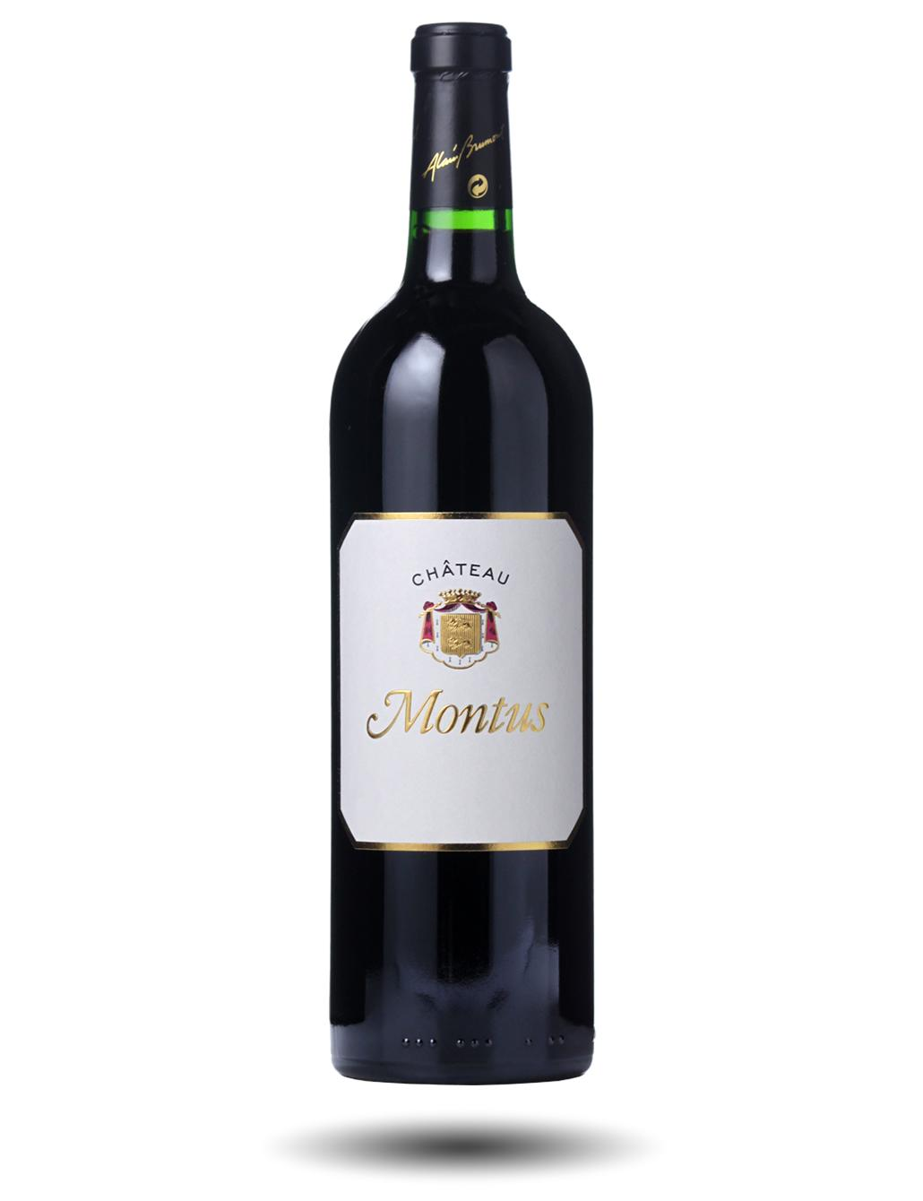 Buy ch teau montus madiran alain brumont 2011 at uvinum for Buy chateaubriand