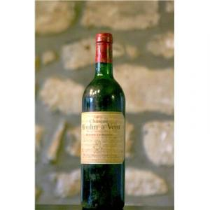 Chateau Moulin a Vent 1988