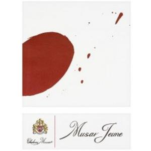 Chateau Musar Jeune 2012