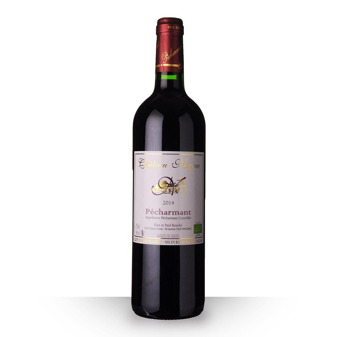Buy ch teau neyrac 2014 in bulgaria for Buy chateaubriand