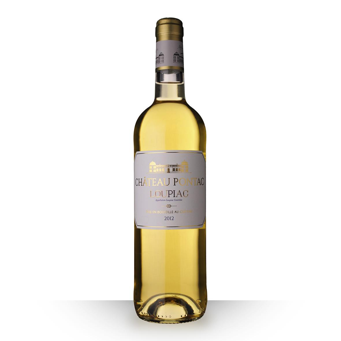 Buy ch teau pontac blanc 2012 at uvinum for Buy chateaubriand
