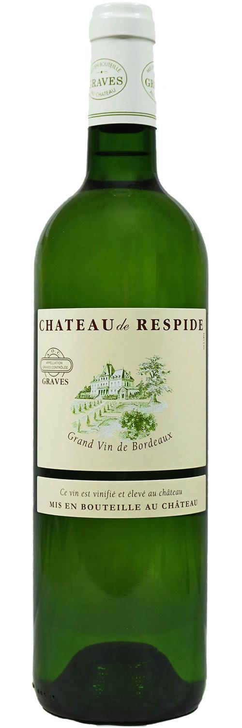 Buy 2015 ch teau respide graves blanc for Buy chateaubriand