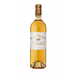 Château Rieussec 2011