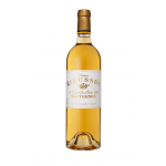 Château Rieussec 2008