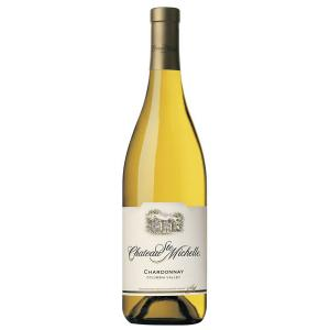Château Ste. Michelle Chardonnay Columbia Valley 2017