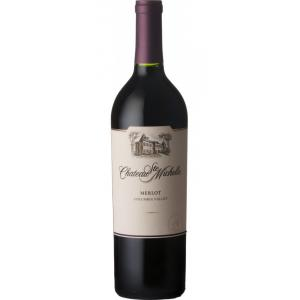 Château Ste. Michelle Columbia Valley Merlot 2017