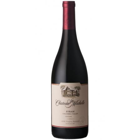 Château Ste. Michelle Columbia Valley Syrah 2016