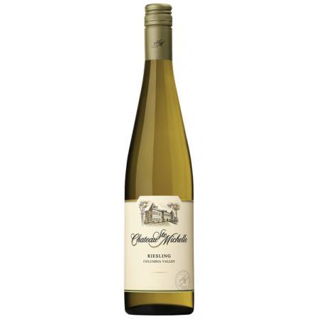 2017 Château Ste. Michelle Dry Riesling