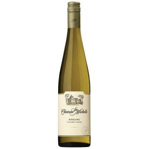 Château Ste. Michelle Riesling 2017