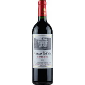 Chateau Taillefer Pomerol Rouge 2002