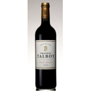 Château Talbot Imperial 2006