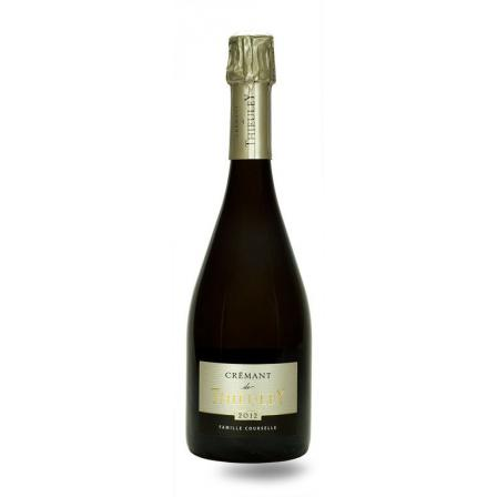 Château Thieuley Cremant 2012