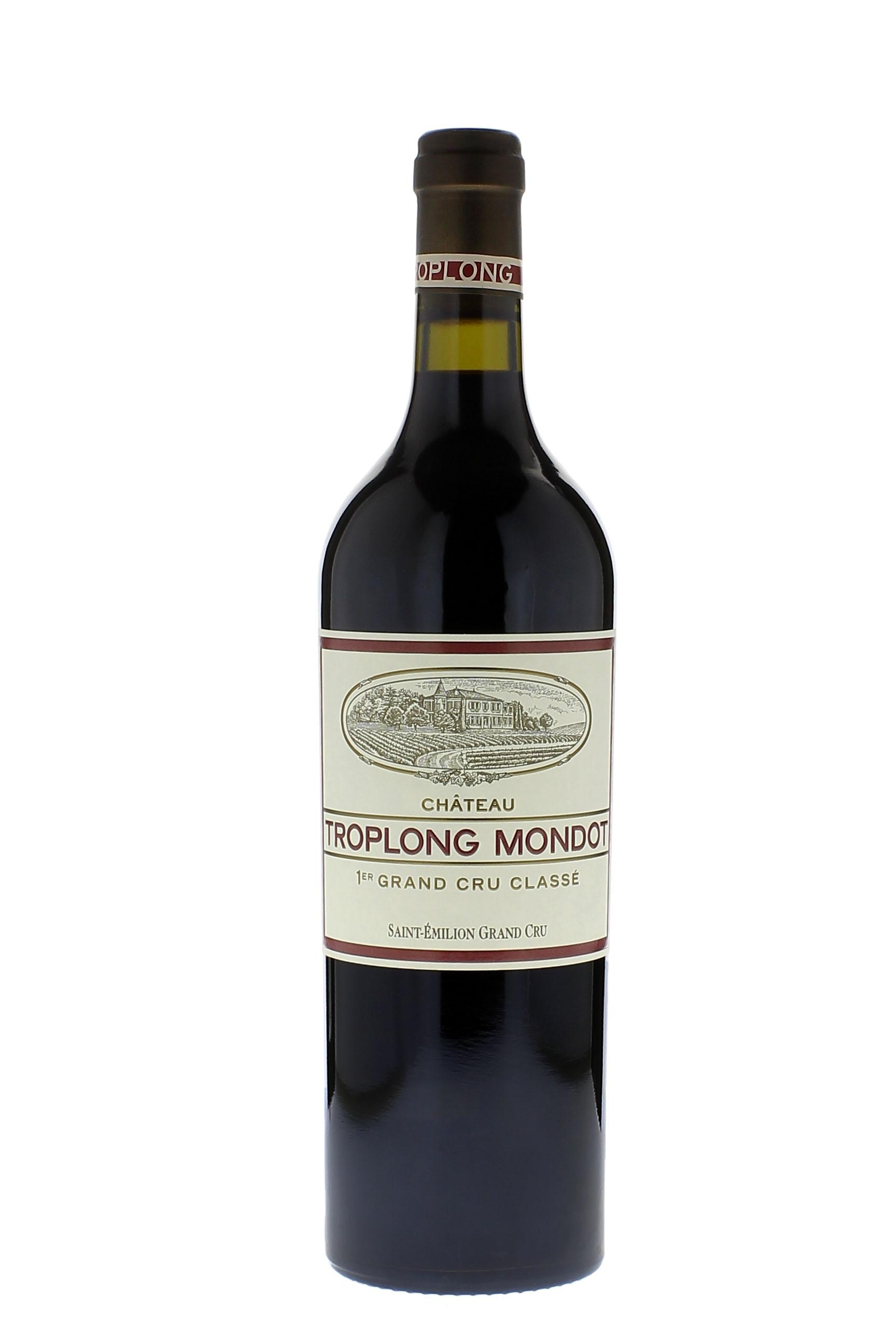 Buy 2009 ch teau troplong mondot for Buy chateaubriand