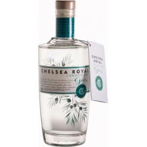 Chelsea Royal London Dry Gin
