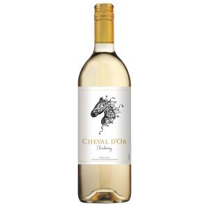 Cheval d'Or Chardonnay 1L 2019