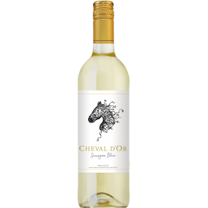 Cheval d'Or Sauvignon Blanc 2018