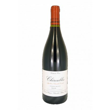 Cheysson Chiroubles Cuvée Traditionnelle 2017