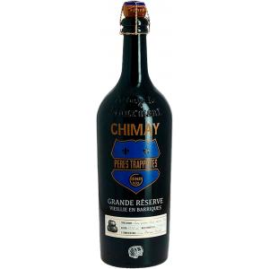 Chimay Azul Barrica 75cl