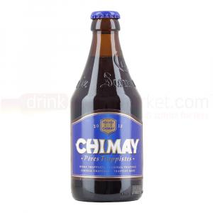 Chimay Blue Cap Trappist