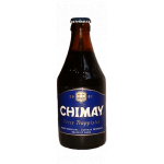 Chimay Blue Trappistes