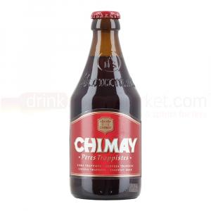 Chimay Red Cap Trappist