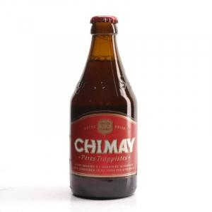 Chimay Rood Premiere