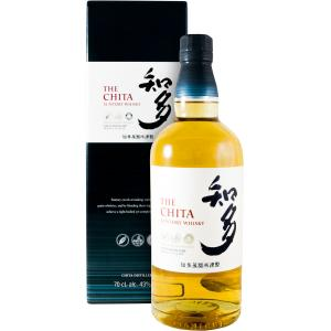 Chita Suntory Single Grain