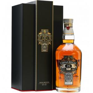 Chivas Brothers Original Legend 25 Anni Confezione Regalo Chivas Regal