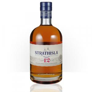 Chivas Brothers Strathisla Speyside Single Malt 12 Years
