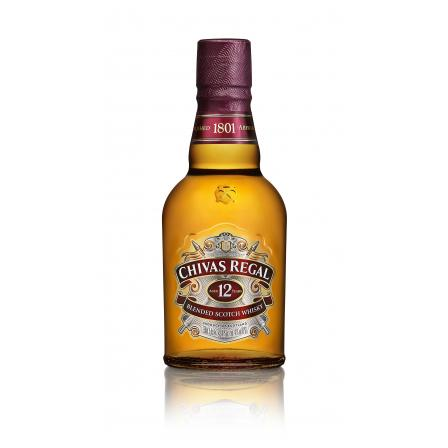 Chivas Regal 12 Años 350ml