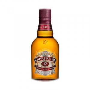 Chivas Regal 12 Años 375ml