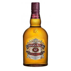 Chivas Regal 12 Ans 1L