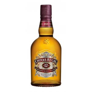 Chivas Regal 12 Years 50cl