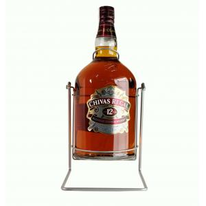 Chivas Regal 12 Years con Balancín 4.5L