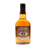 Chivas Regal 12 Years estuche 1L