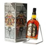 Chivas Regal 12 Years In Craddle 4.5L