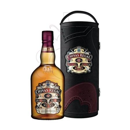 Chivas Regal 12 Years Pack fur