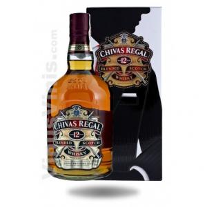 Chivas Regal 12 Years Patrick Grant Limited Edition