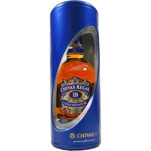 Chivas Regal 18 Ans Coffret Pirinfirina