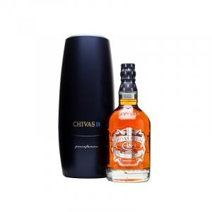 Chivas Regal 18 Years Pininfarina