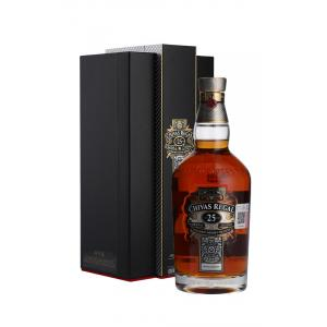 Chivas Regal 25 Years