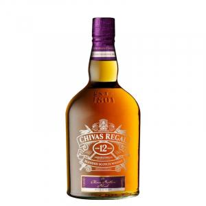 Chivas Regal Brothers' Blend 12 Years 1L