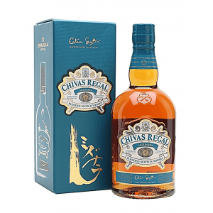 Chivas Regal Mizunara 75cl
