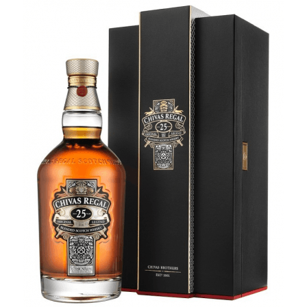 Chivas Regal Régal 25 År 40%