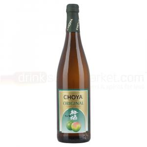 Choya Original Ume Plum Wine 75cl